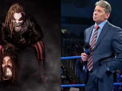 bray wyatt和兰迪奥顿 恶魔布雷·怀亚特向WWE主席文斯麦克曼发出致命警告