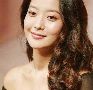 """金喜善的女儿多大 大家还记得""""韩国第一美人''的女儿吗"""