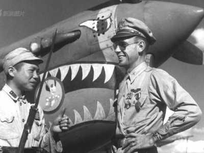国防大学副教授吴琼 中美关系史上的第一次军事合作