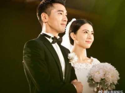 na高圆圆和赵又廷的婚 终于喜添小公主一枚