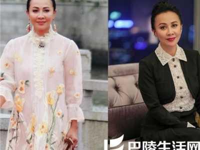 谢娜刘嘉玲吵架是哪期 说话直白的她《金星秀》中自爆猛料