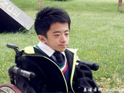 """林依晨穿耐克的鞋子 轮椅上站起的""""灵魂行者"""""""