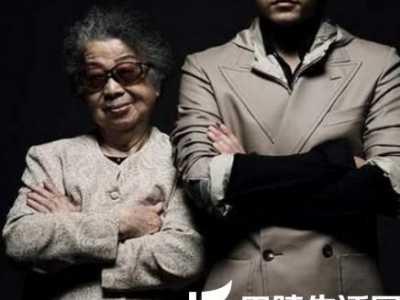 周杰伦外婆中的表妹 周杰伦拍摄MV外婆表妹齐亮相