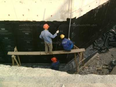 防水墙面用什么材料好 外墙防水用什么材料好—外墙防水用材料有哪些