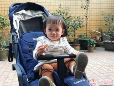 婴儿第一次理发发型 宝宝剪头发发朋友圈说说幽默心情